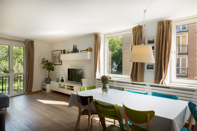 Bekijk foto 2 van Oostenburgerpark 52