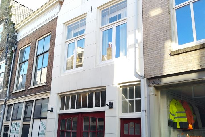 Lange Breestraat 56 B