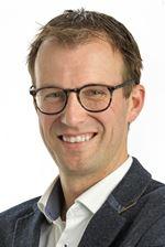 Dennis Holthuijsen - NVM-makelaar (directeur)