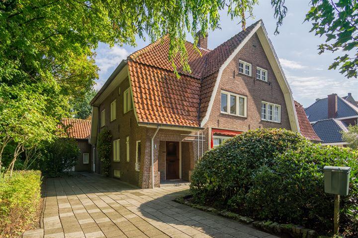 Lindendijk 8