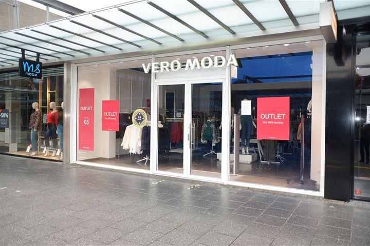 Winkelcentrum Woensel 90 a