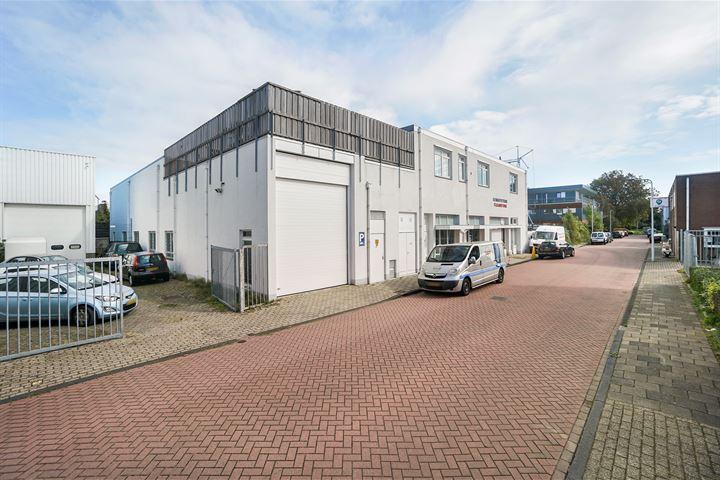 Karel Doormanweg 2 -2t, Leiden