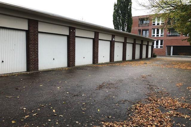 Bekijk foto 1 van Mgr. Frenckenstraat 10