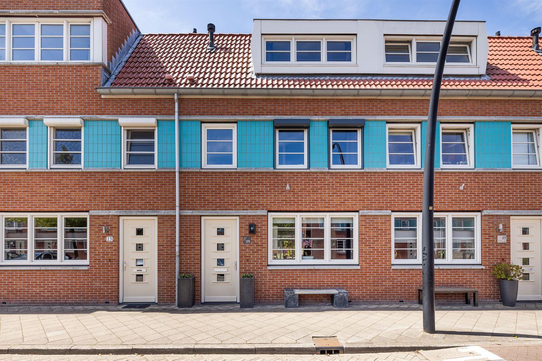 Bekijk foto 1 van Jacob van Heemskercklaan 25