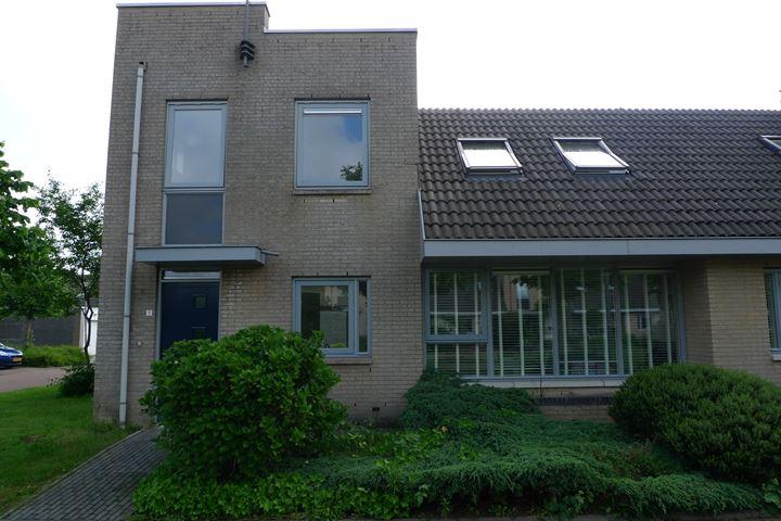 Hazelaarhof 1