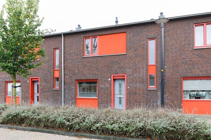 Marconistraat 33