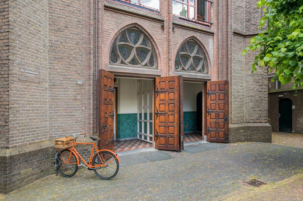 View photo 5 of Oudegracht 401 AA