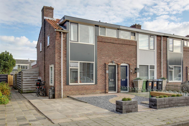 Bekijk foto 1 van Willem Sijpesteijnstraat 14