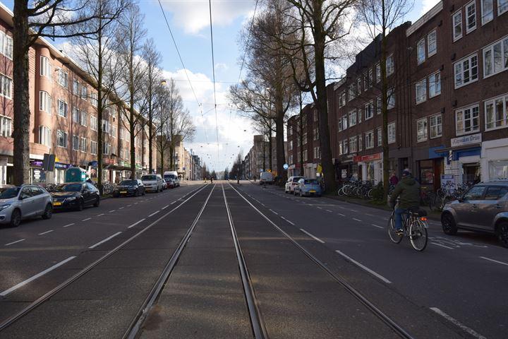 Van Woustraat 236, Amsterdam