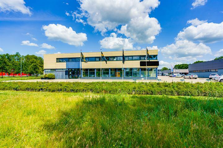 Sterrebaan 10, Utrecht