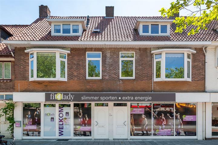Rijksstraatweg 248 A, Haarlem