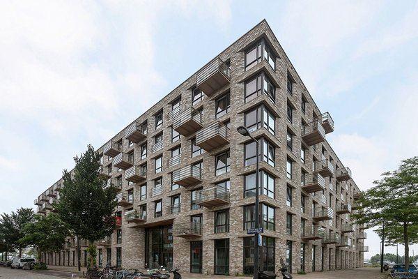Bekijk foto 1 van Johan van der Keukenstraat 71 E