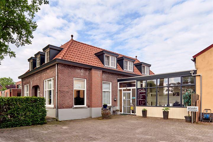 Prins Hendrikstraat 10, Beek en Donk