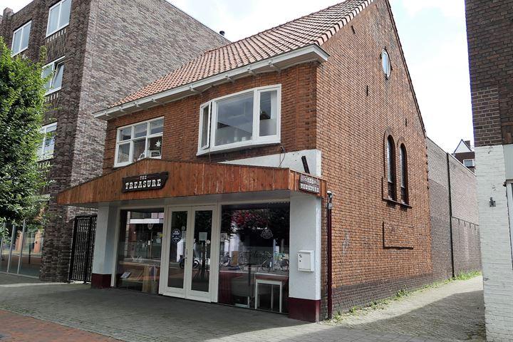 van Echtenstraat 16, Hoogeveen