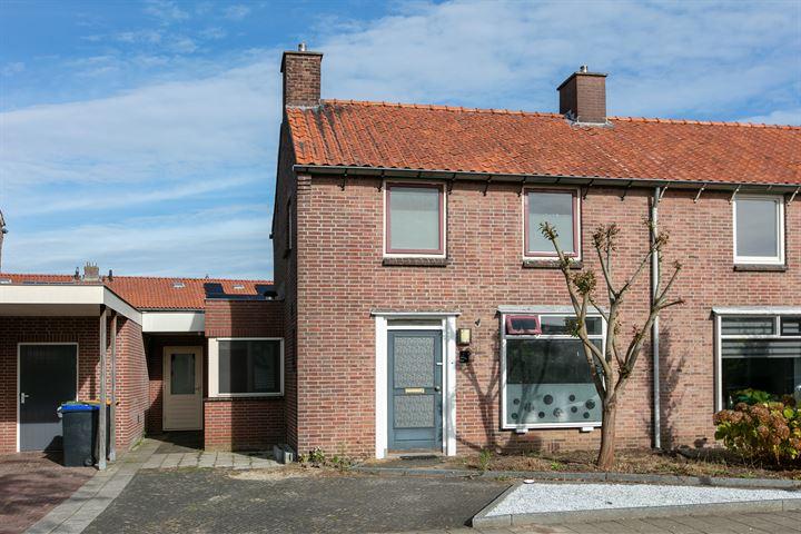 Beatrixstraat 34