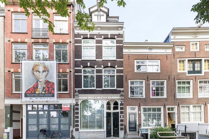 Wittenburgergracht 189, Amsterdam