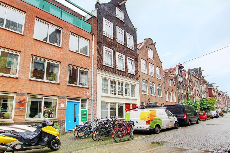 Bekijk foto 1 van Goudsbloemstraat 50 I