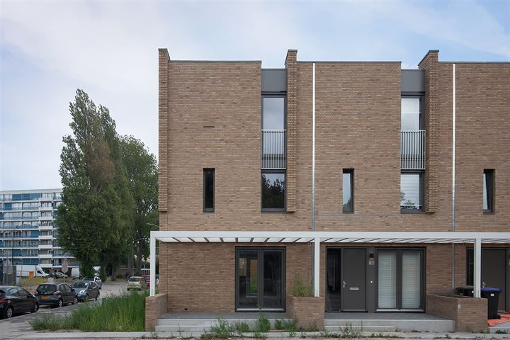 Van Kinsbergenstraat 49