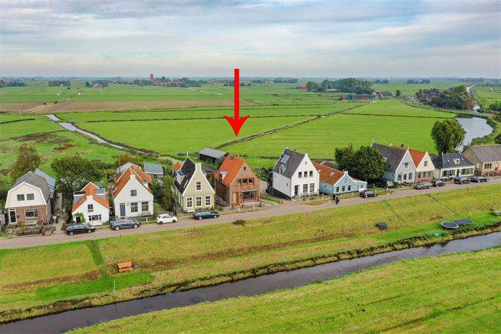 Durgerdammerdijk 193