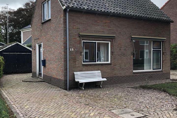 Plantsoenstraat 15