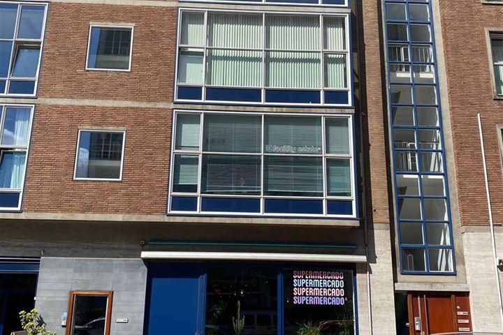 Schiedamse Vest 93 D, Rotterdam