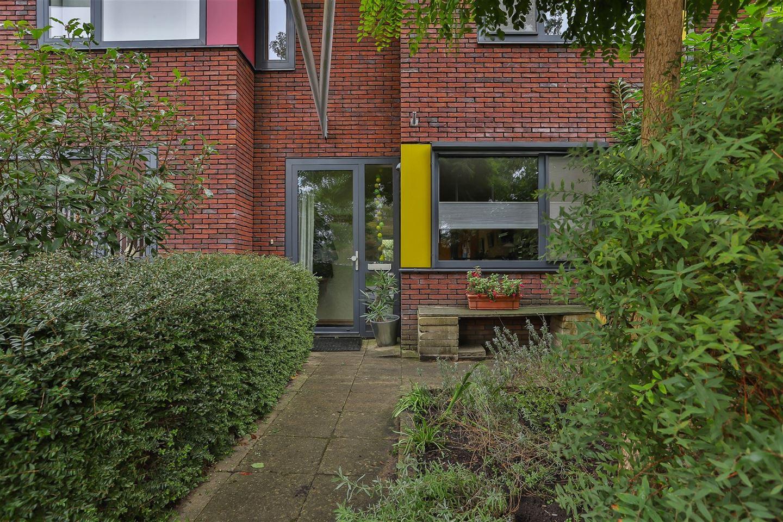 Bekijk foto 2 van Voermanstraat 1 -26