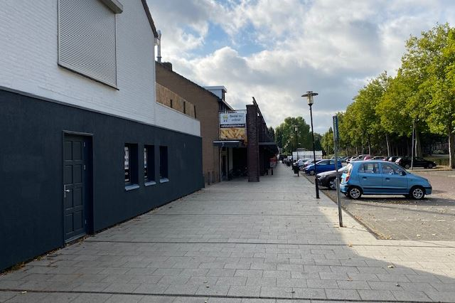 Bekijk foto 4 van Lepelaarstraat 2 a