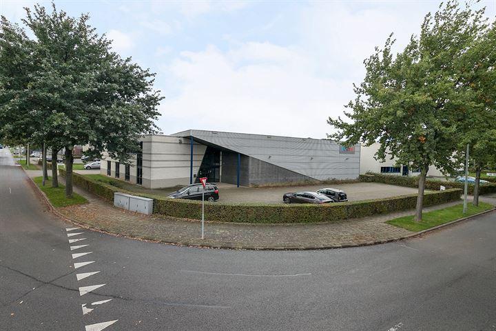 Watermolen 15, Maastricht