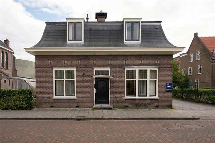 Oosterhoutstraat 5 -7