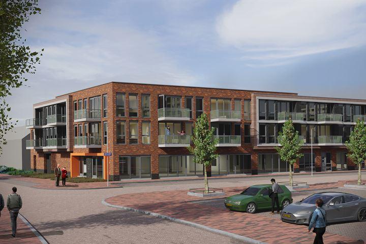 Louise de Colignystraat 20, Alkmaar