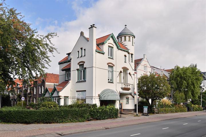 Kerkstraat 3, Bussum