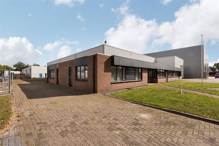 Bedrijvenpark Twente 71, Almelo
