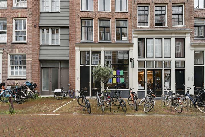 Nieuwe Kerkstraat 28 A