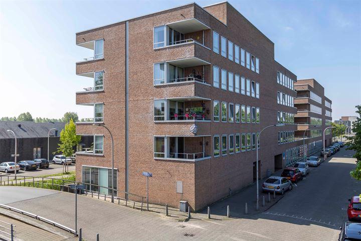 Rijswijkse Landingslaan 354, Den Haag