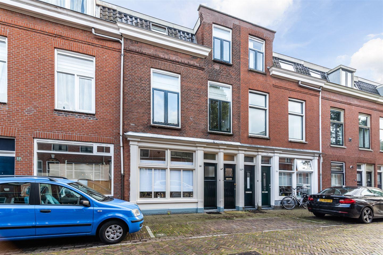 Bekijk foto 1 van Van Diemenstraat 14 Bis
