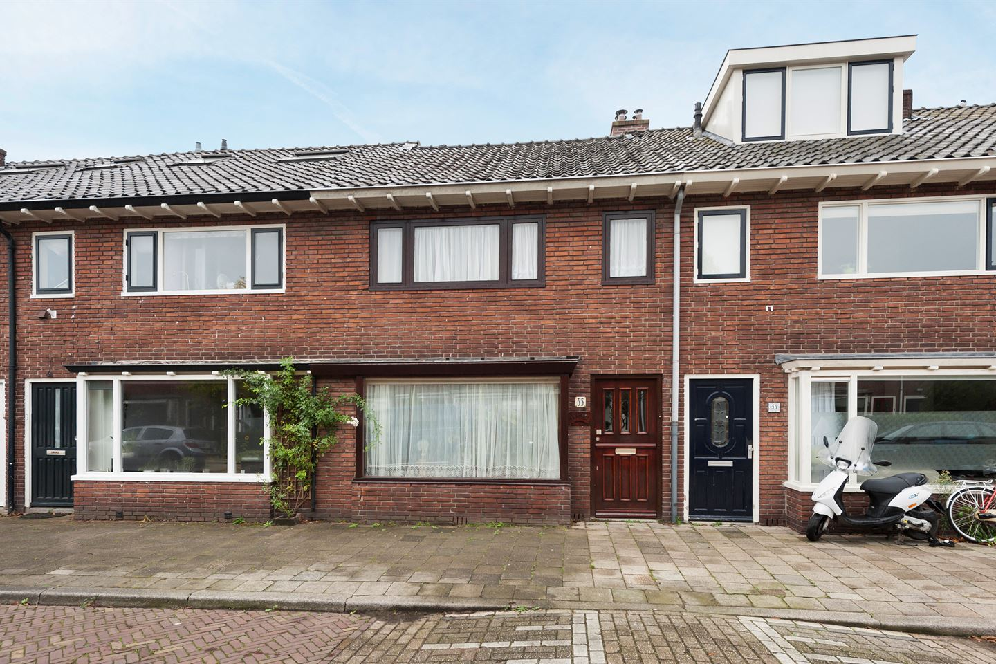 View photo 1 of A.H.G. Fokkerstraat 35