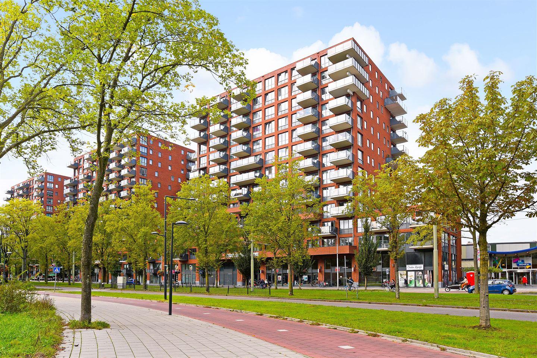 Bekijk foto 1 van Martinus Nijhofflaan 244