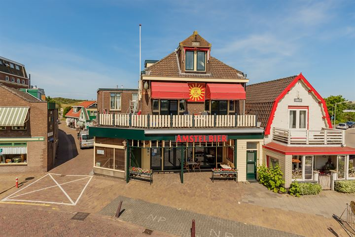 Voorstraat 54, Wijk aan Zee