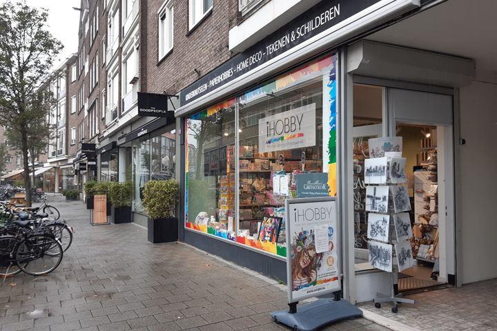 Pannekoekstraat 54 a, Rotterdam