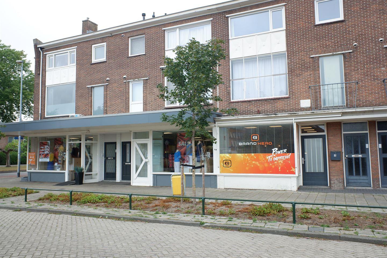 Bekijk foto 1 van van Ennettenstraat 61