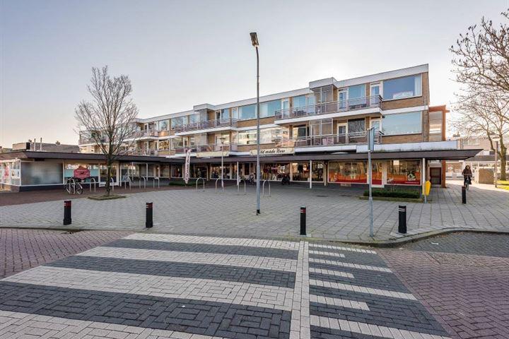 Frits Vogelstraat 2 - 22, Zwijndrecht