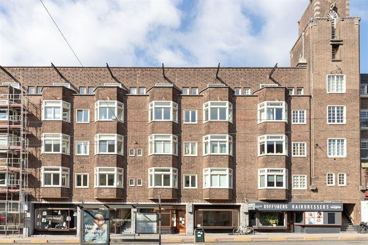 Scheldestraat 10, Amsterdam
