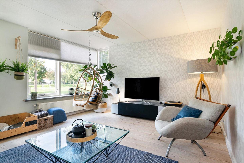 Bekijk foto 3 van Domela Nieuwenhuisstraat 16