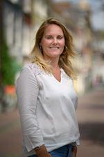 Colinda Nijgh - Korpelshoek (Office manager)