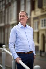 Wim Graal (NVM-makelaar (directeur))