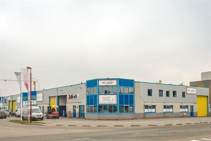 Biezenwade 2, Nieuwegein