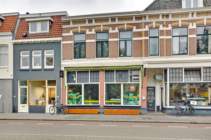 Groot Wezenland 4, Zwolle