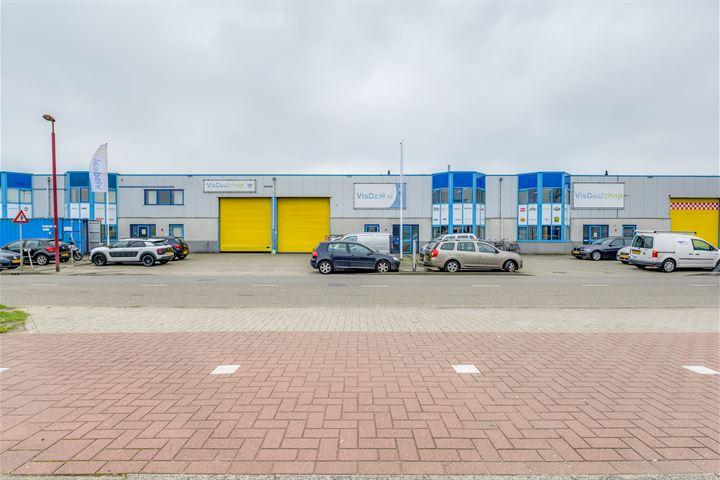 Biezenwade 4, Nieuwegein