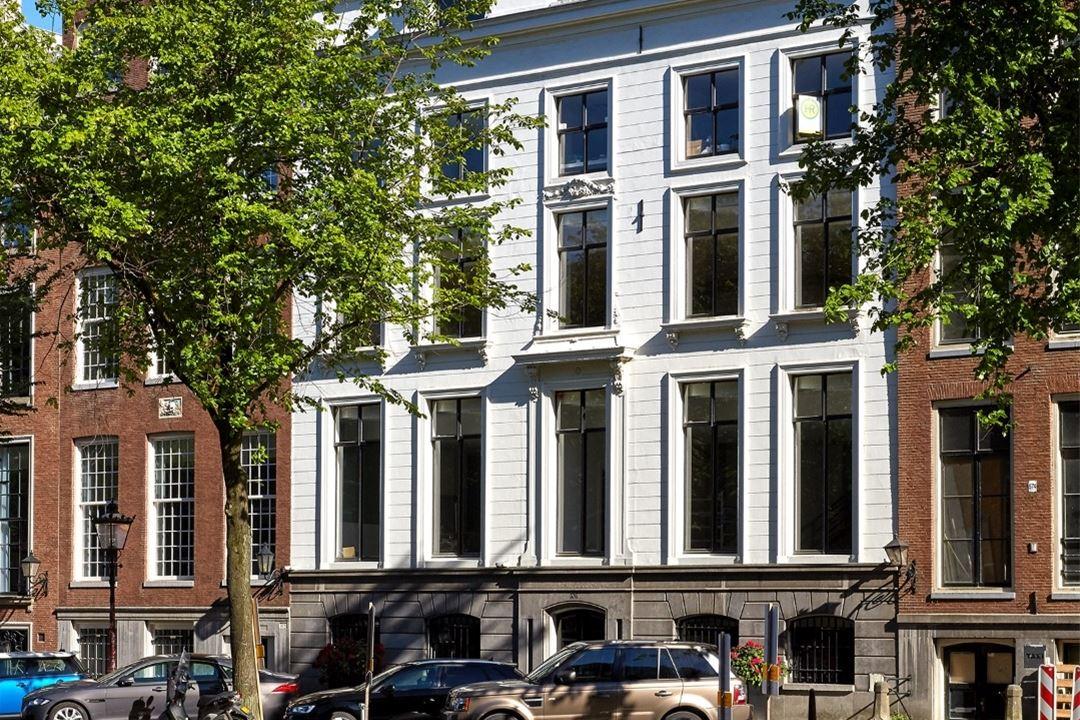 Bekijk foto 1 van Herengracht 576