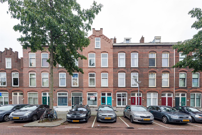Bekijk foto 1 van Frans Bekkerstraat 57 B